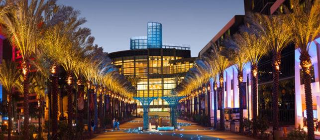 Anaheim Convention Center Near Tropicana Inn & Suites