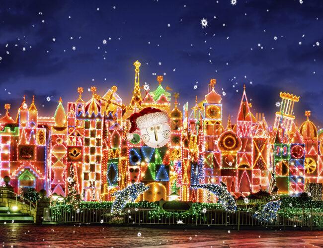 Its a Small World Holidays