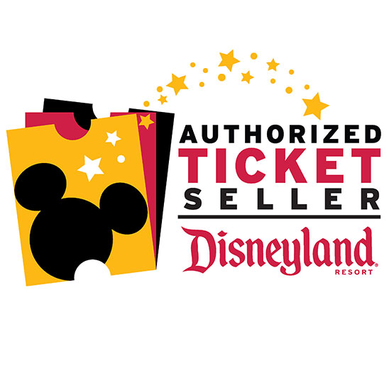 Authorized Ticket Seller Disneyland